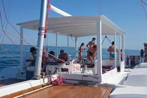 Катамаран Sailor 1434316205