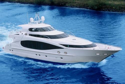 Kaiser Werft Baron 102 8835