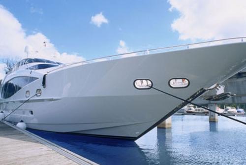 Kaiser Werft Baron 102 8836