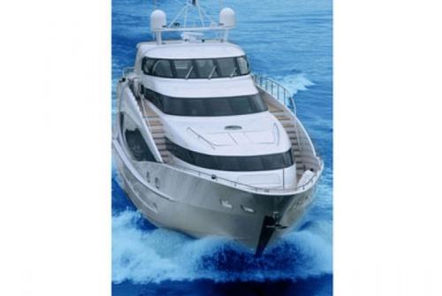 Kaiser Werft Baron 102 8837
