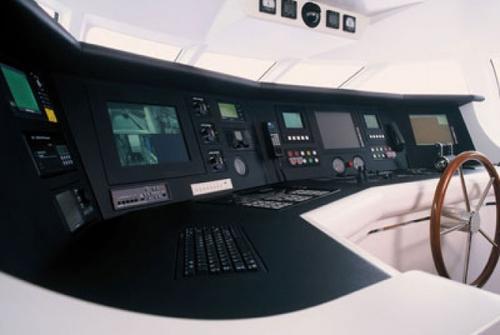 Kaiser Werft Baron 102 8852
