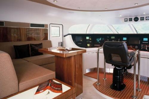 Kaiser Werft Baron 102 8853