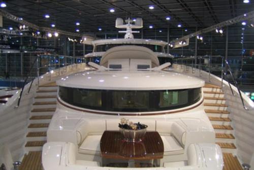 Kaiser Werft Catwalk 42 8904