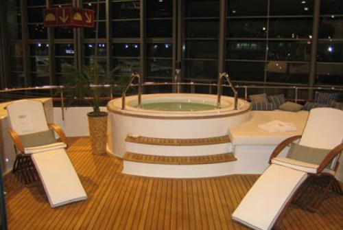 Kaiser Werft Catwalk 42 8905