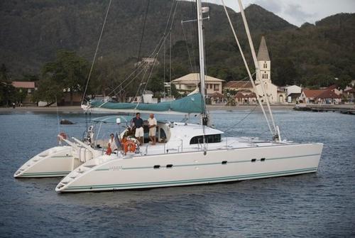 Lagoon 570 9