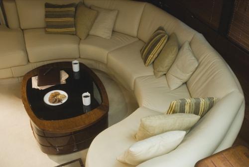 Моторная яхта Luxury 20 622