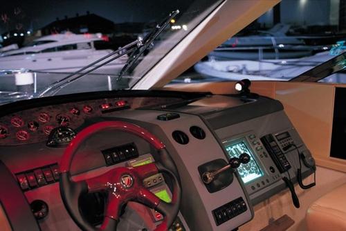 Моторная яхта Luxury 20 624