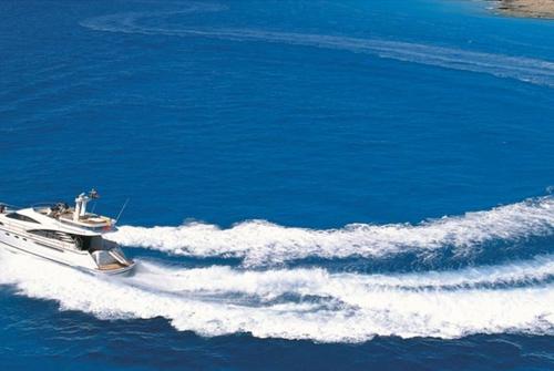 Моторная яхта Luxury 20 626