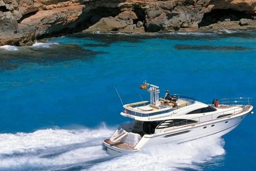Моторная яхта Luxury 20 627