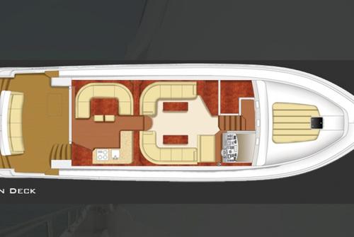Majesty 56 1241