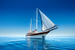 Яхта Magic Dream