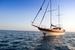 Яхта Magic Dream без парусов