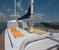 Места для загара на яхте Magic Dream