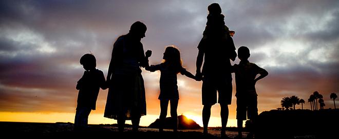 Моя семья - мое богатство. Берем на яхту всех!