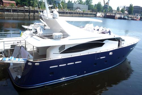 Яхта Natali 1439977294