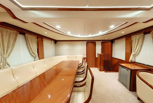 Яхта Natali 1439977380