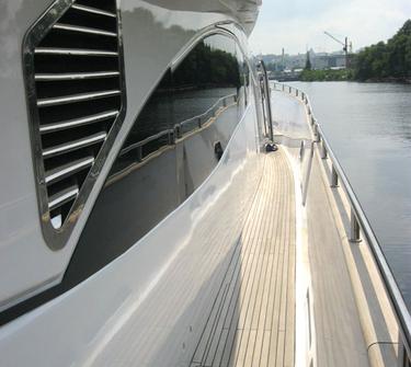 Яхта Natali 1439977493