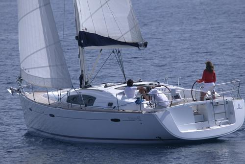 Oceanis 43 1719
