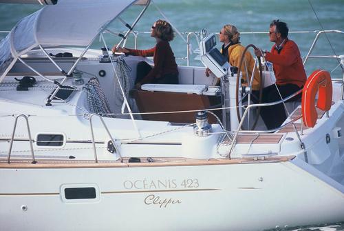 Oceanis 423 1368624431