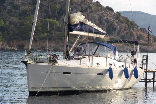Oceanis 40 480