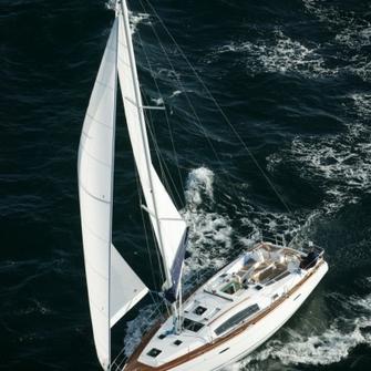 Oceanis 40 486