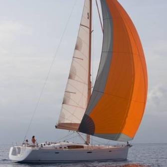Oceanis 54 493