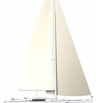 Oceanis 54 44
