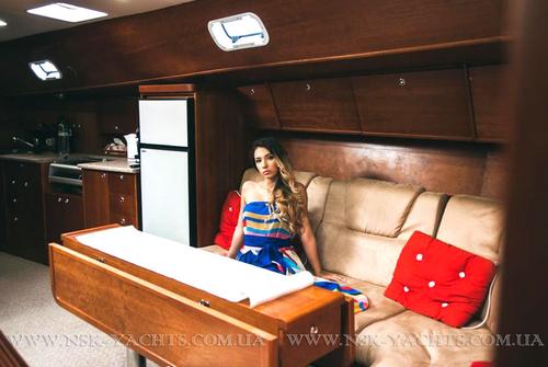 Яхта Olga 1438330615