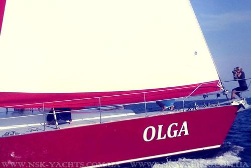 Яхта Olga 1438332083