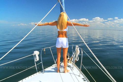 Яхта Olga 1465327295