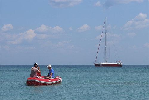 Яхта Olga 1468661268