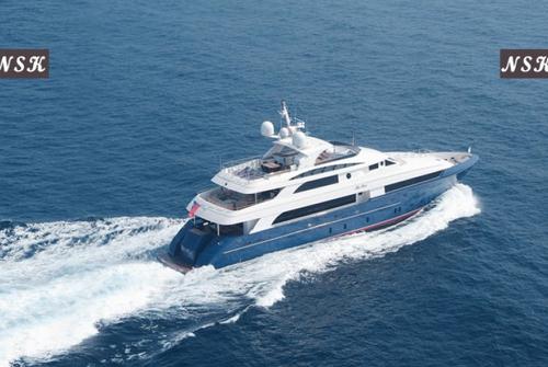 Premier Yachts 130 - 140 7296