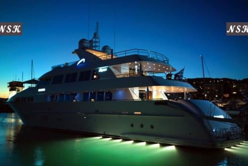 Premier Yachts 130 - 140 7299