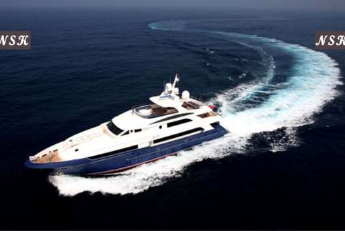 Premier Yachts 130 - 140 7300