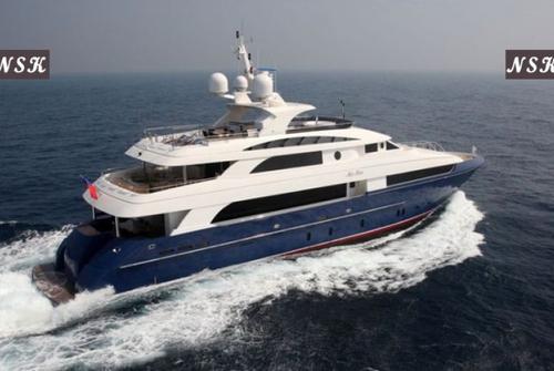 Premier Yachts 130 - 140 7301