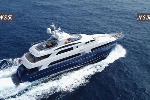 Premier Yachts 130 - 140 7302