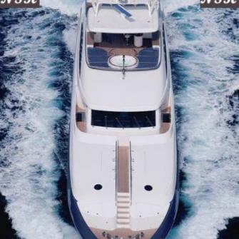 Premier Yachts 130 - 140 7303