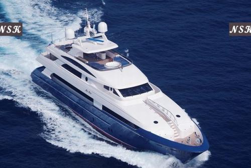 Premier Yachts 130 - 140 7304