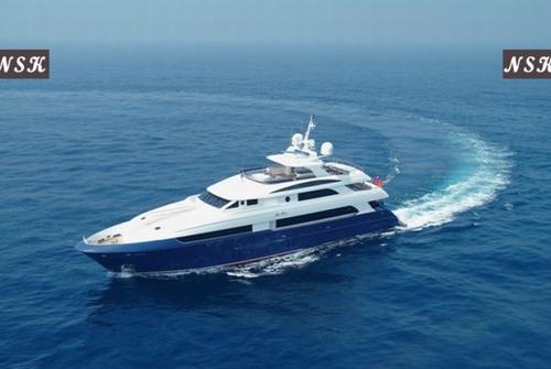 Premier Yachts 130 - 140 7305