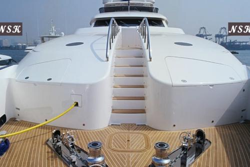 Premier Yachts 130 - 140 7306