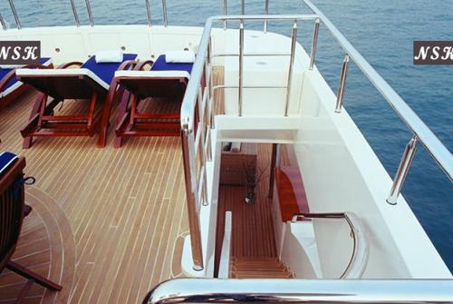 Premier Yachts 130 - 140 7308