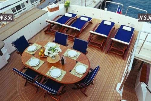 Premier Yachts 130 - 140 7309