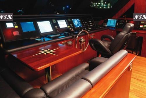 Premier Yachts 130 - 140 7313