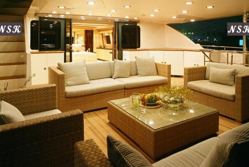Premier Yachts 130 - 140 7317