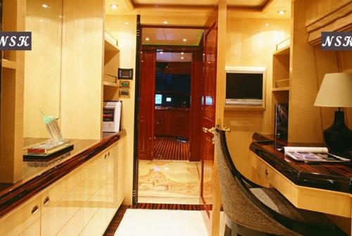 Premier Yachts 130 - 140 7319