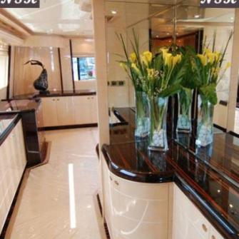 Premier Yachts 130 - 140 7324
