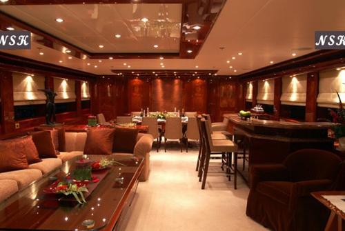 Premier Yachts 130 - 140 7325