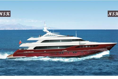 Premier Yachts 163 7334