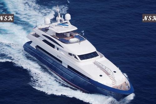 Premier Yachts 163 7336