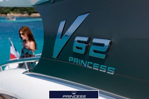 Princess V62 9834